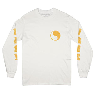 Solid Gold LS Tee