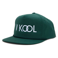 Load image into Gallery viewer, V Kool Snapback Hat