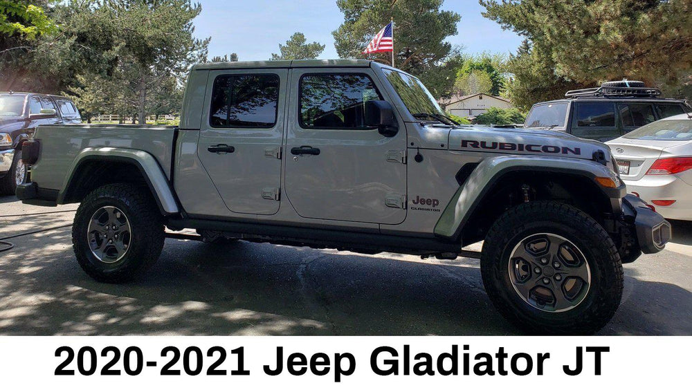 2020 Jeep Gladiator JT-Hothead Headliners