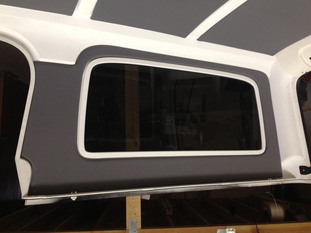 2004-2006 Jeep Wrangler Unlimited LJ Hard Top Headliner Kit-Hothead Headliners
