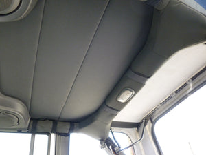 Hothead Headliners, Soft Top Headliner