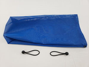 NEW! Hothead Trail Bag - Washable, Mesh Trail Sack