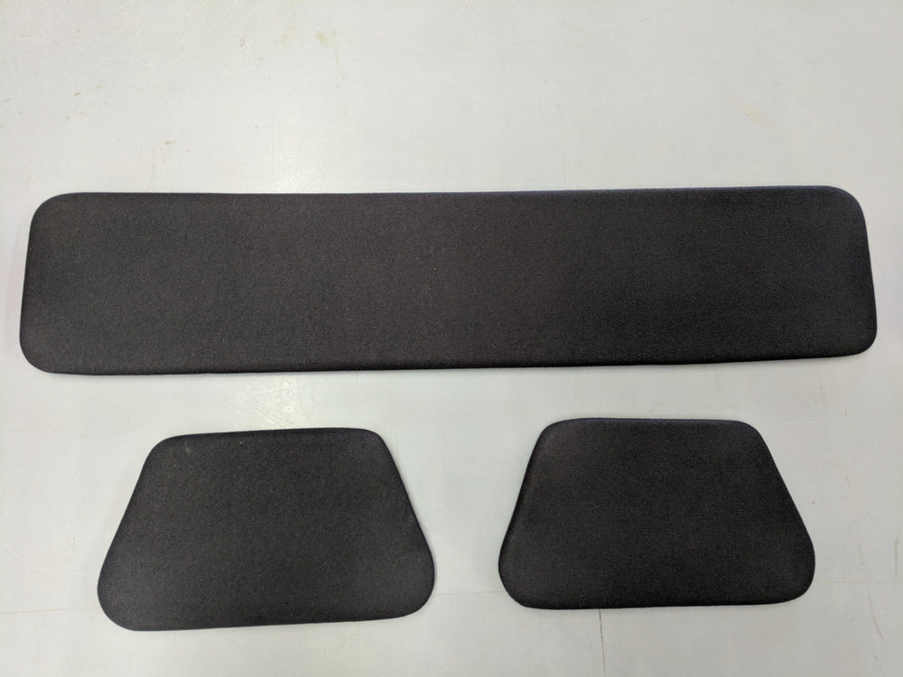 2018-2021 Jeep Wrangler JL (4 Door) - OEM Headliner Completion Kit