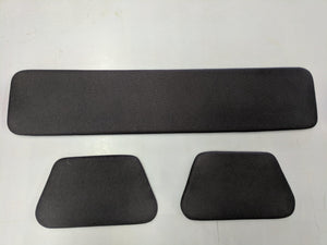 Jeep Wrangler JL (4 Door) - OEM Headliner Completion Kit-Hothead Headliners