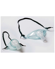Tracheostomy-Mask