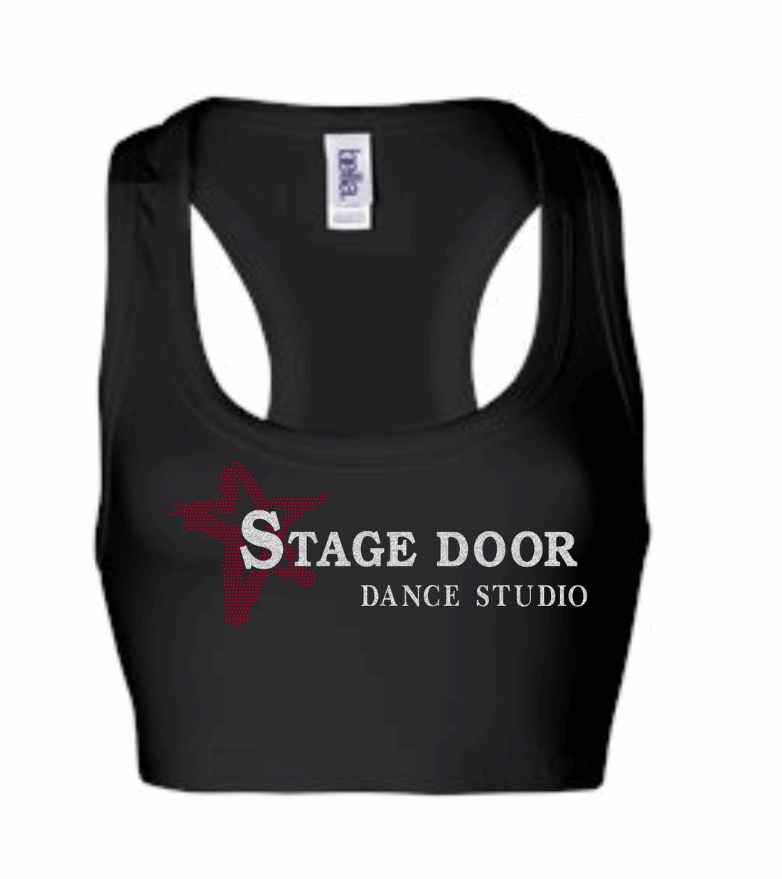 STAGE DOOR SPORTS BRA