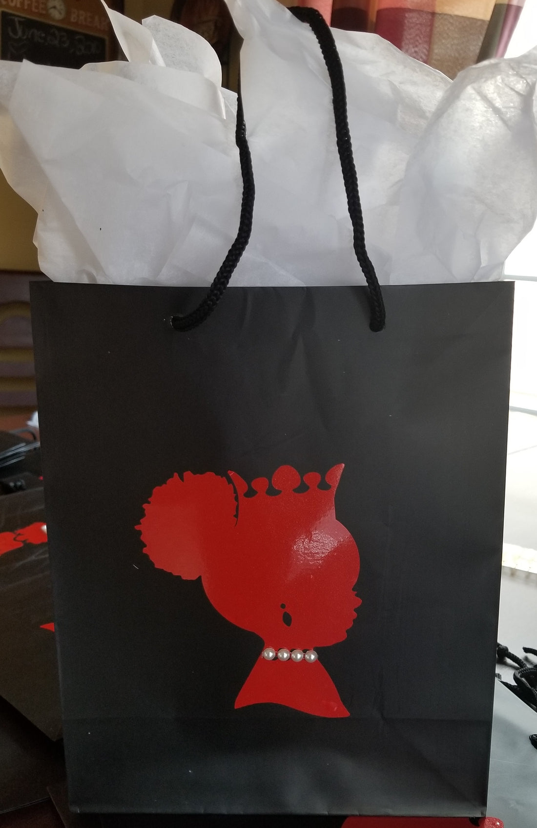 2019 LEGEND AND LEGACIES GALA_COTILLION GIFT BAGS