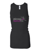 PIZZAZZ FITTED TANKS