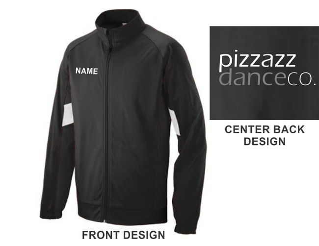 PIZZAZZ TEAM JACKET FOR HIM