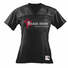STAGE DOOR FAN JERSEY (LADIES  OR UNISEX CUT)