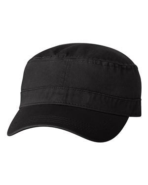 TRUE BLANKS_FIDEL CAP
