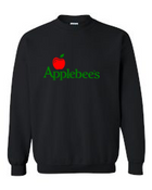 APPLEBEES SWEATSHIRT- SCREENPRINT