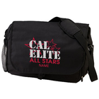 CAL ELITE GLITTER SIDEKICK BAG