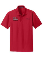 CAL ELITE PERFORMANCE POLO