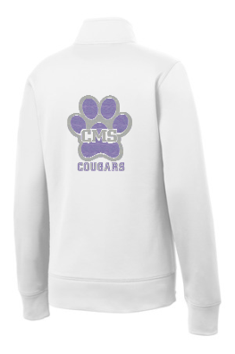 CANTON BLING SPIRIT JACKET