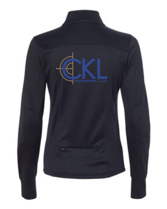 CKL ENGINEERS RHINESTONE LADIES JACKET