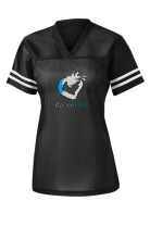 DanceFree Bling Ladies Jersey