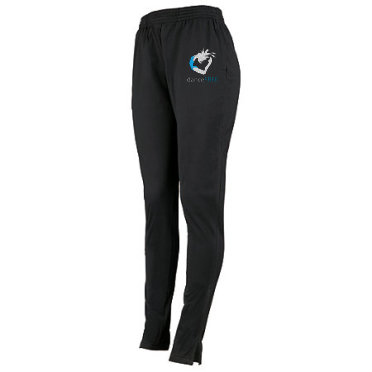 DanceFree Team Bling Tapered Pants