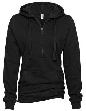 1-ENZA YOUTH ZIPPED SWEATSHIRT1