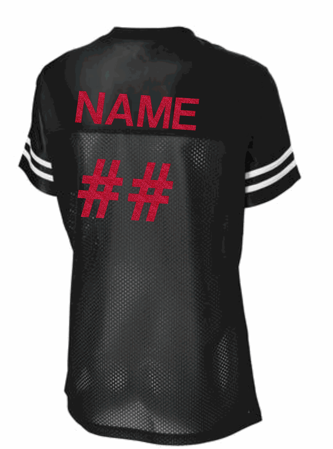 "HHS ""BLINGED"" LOGO JERSEY"