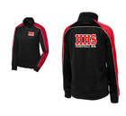 HHS GIRLS BASKETBALL WARM UP JACKET (Team & Mom Designs available- Click