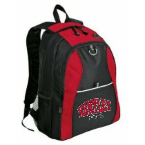 HPD TEAM BACK PACK