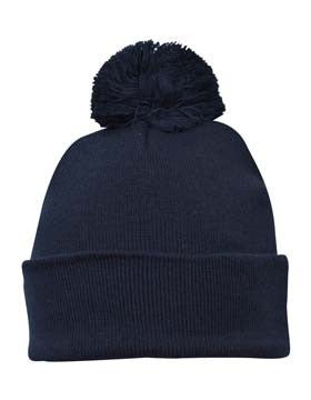1 True Samples- Knit Beanie