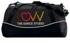 LOVV DUFFEL (LARGE OR MEDIUM)