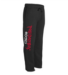 PREDATORS FLEECE PANTS (SCREEN OR GLITTER)