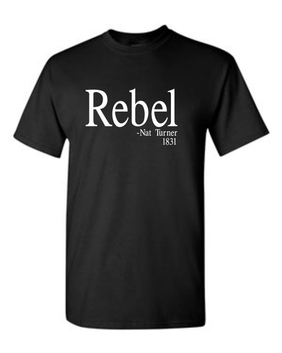 REBEL! (AVAILABLE IN MULTIPLE STYLES)