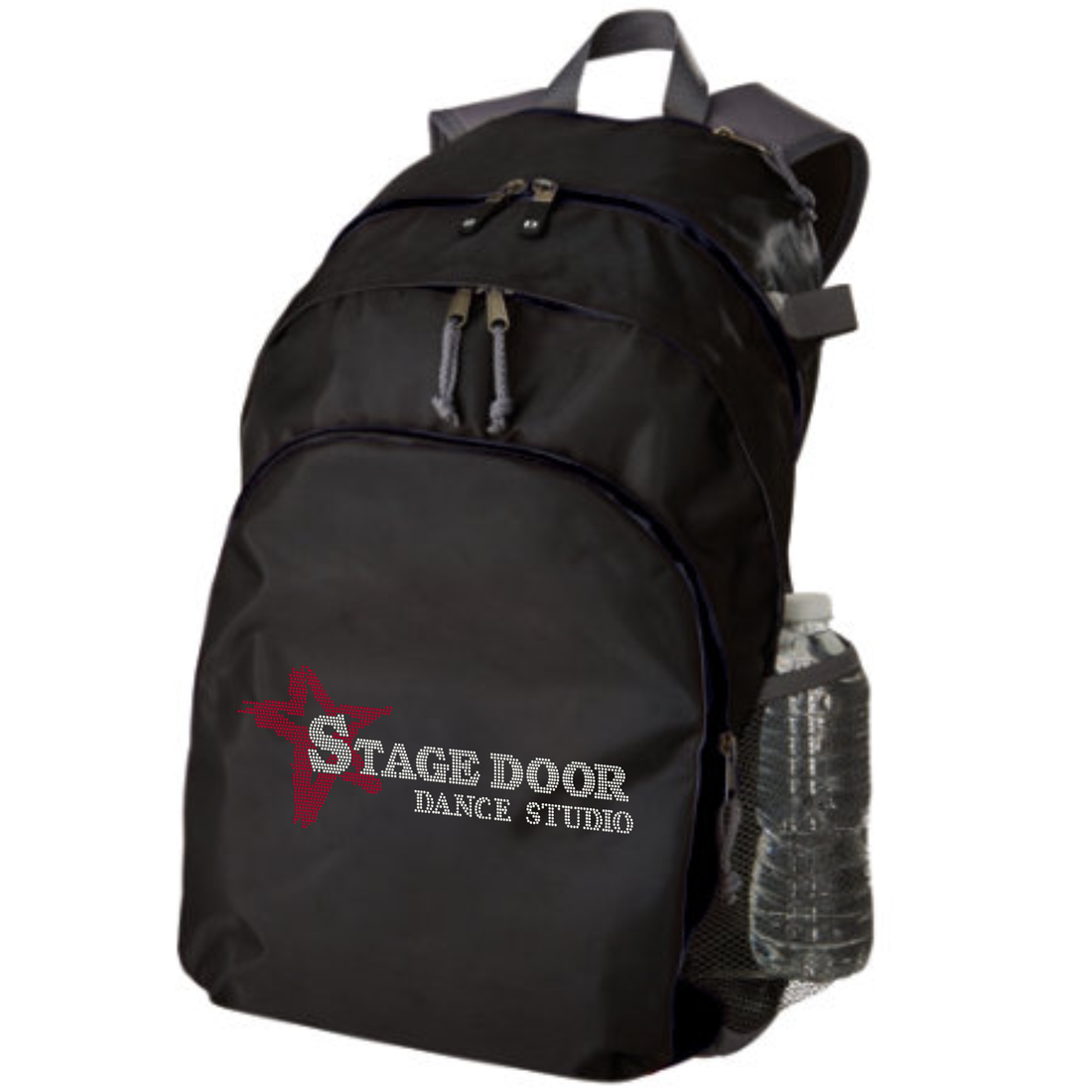 STAGE DOOR  PROP BACKPACK