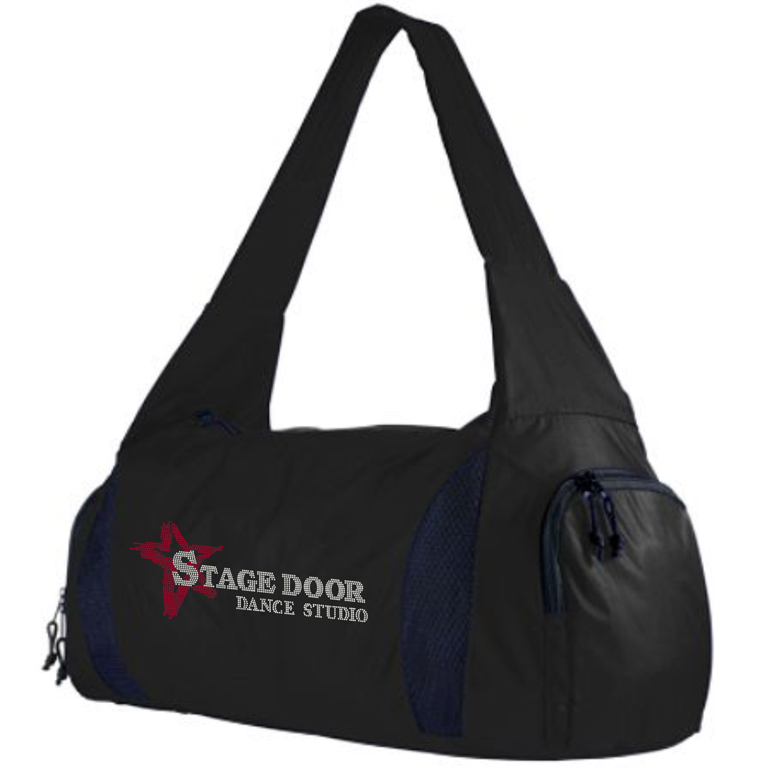 STAGE DOOR DUFFEL BAG