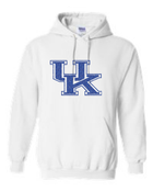 UNIVERSITY OF KENTUCKY PULLOVER SWEATSHIRT