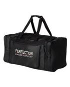 PERFECTION DUFFEL BAG