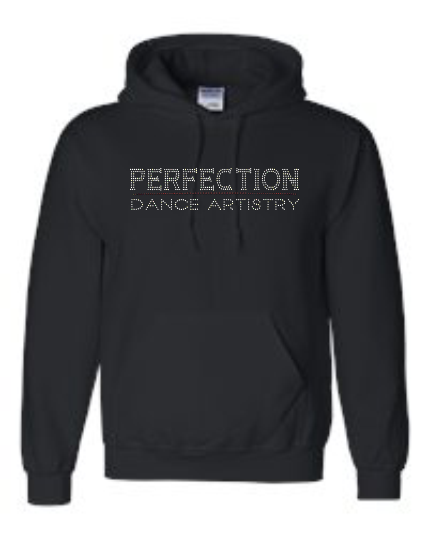 PERFECTION SWEATSHIRT