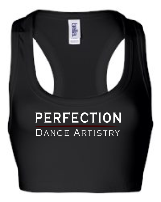 PERFECTION SPORTS BRA