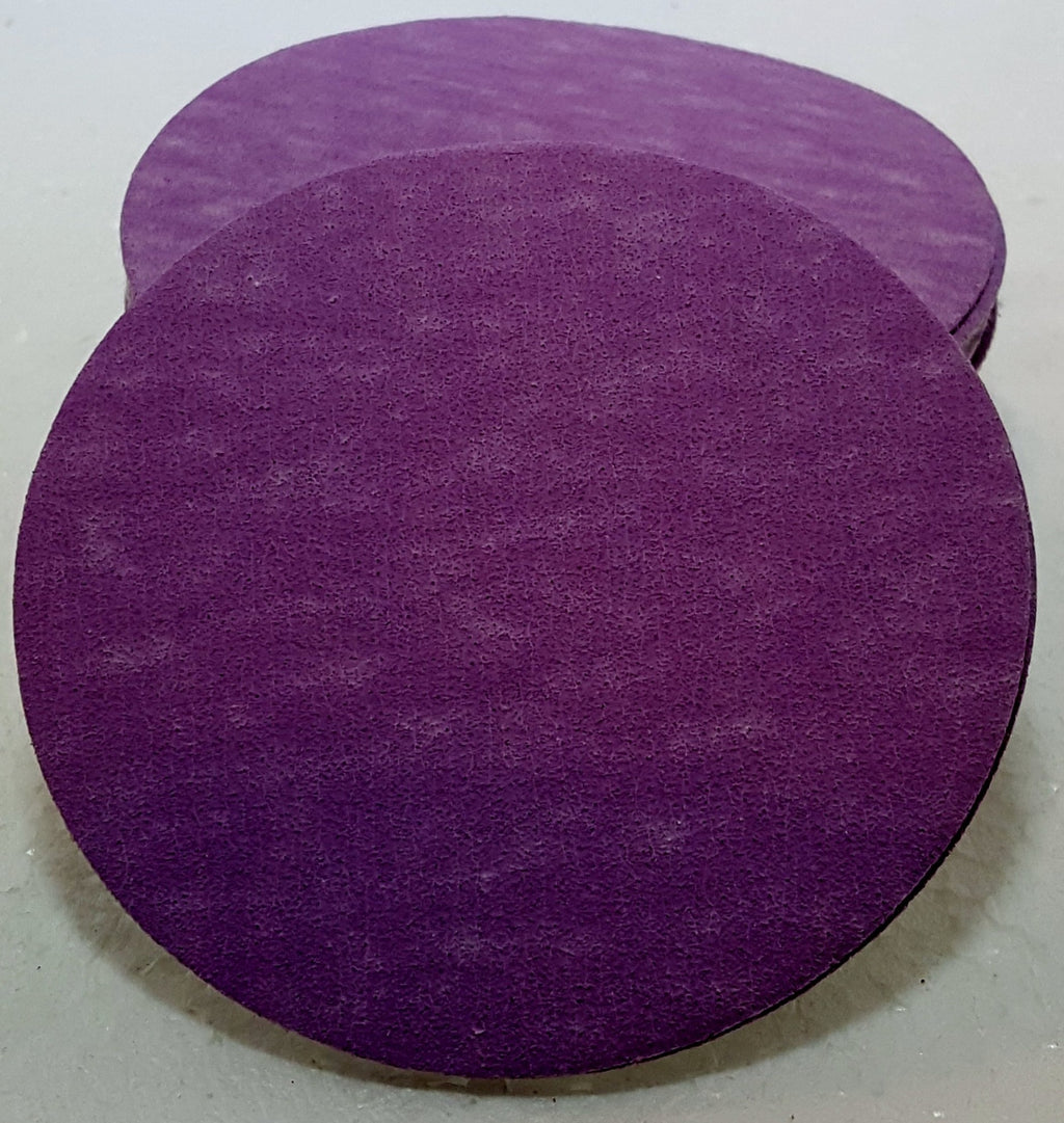 Purple Power 2-inch & 3-inch - SAMPLE PKG
