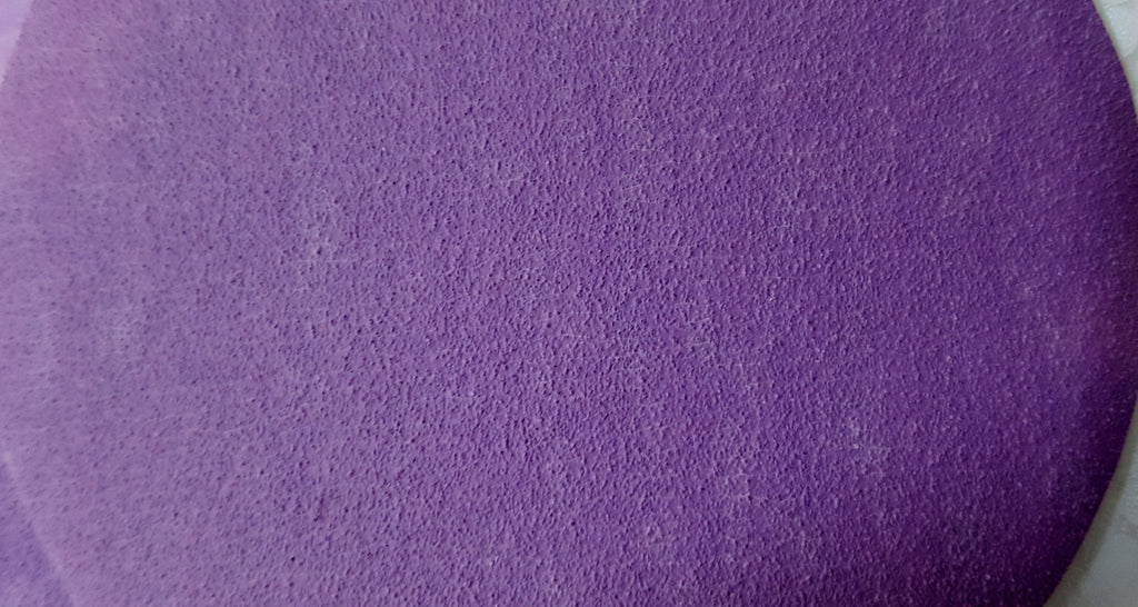 Purple Power 2-inch Sanding Discs