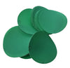 "Remover-Smoother Green Discs - 2"" Sample pkg"