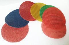"Wonder Weave Pro Net 5"" Sanding Discs - PKG of 10"