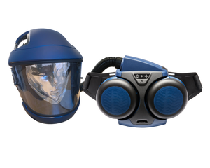 SR 500/570 Air-Purifying Respirator