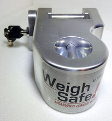 "Weigh Safe 4"" Drop"