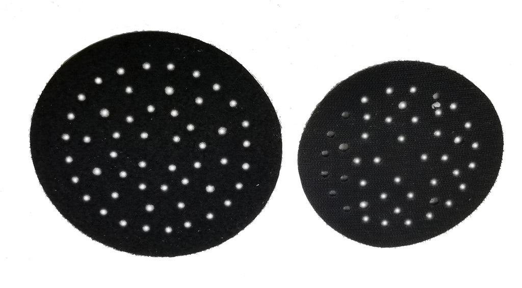 "5"" or 6"" Backer Pads for Wonder Weave Sanding Discs"