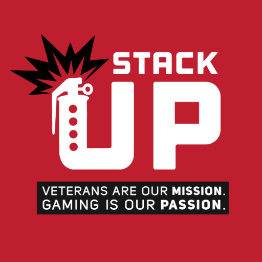 Help Support our Veterans with StackUp