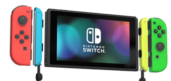 What is the difference between a Nintendo Switch™ and the Nintendo Switch Lite™?