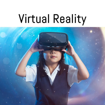 Virtual Reality Products