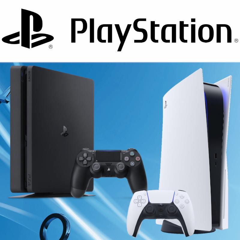 PlayStation Bundles