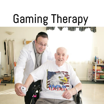 Video Game Therapy Bundles