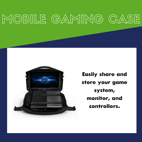 Mobile Gaming Case