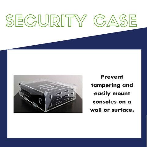 Security Case